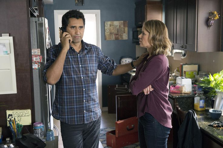 Fear the Walking Dead Episode 2 Preview: How Strong Is This Family?