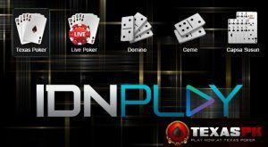 Situs Poker IDNplay, Buat anda yang ingin bermain poker dengan APK IDNplay tentu saja sudah pas ya, Karena APK ini adalah yang terbaik saat ini