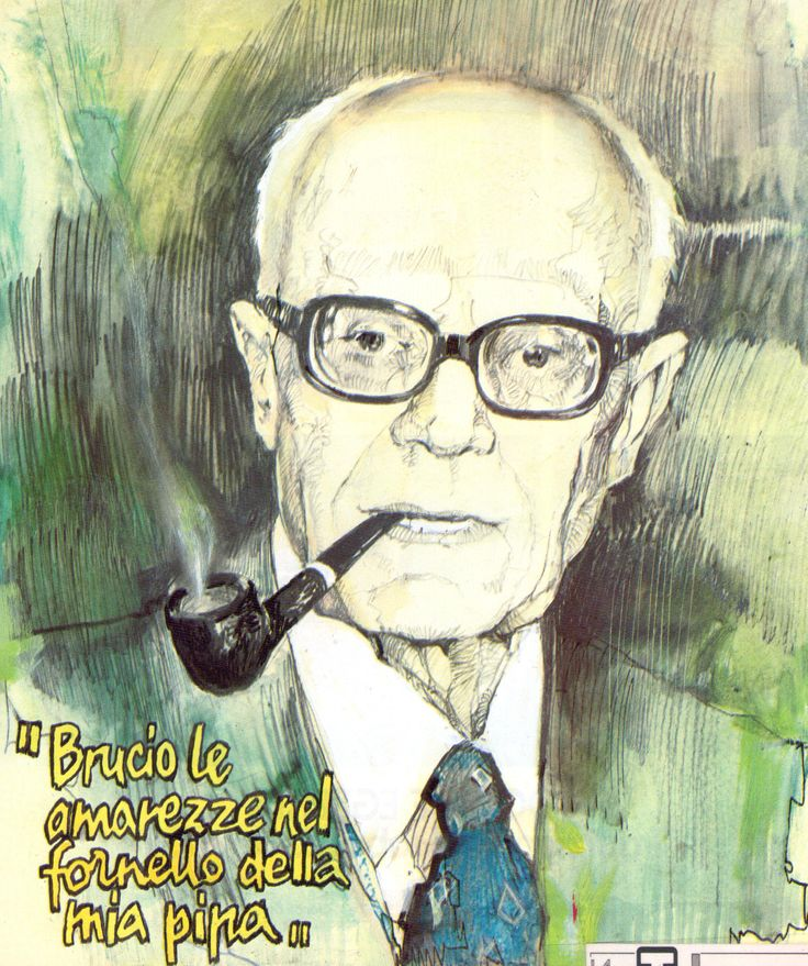 On, Sandro Pertini