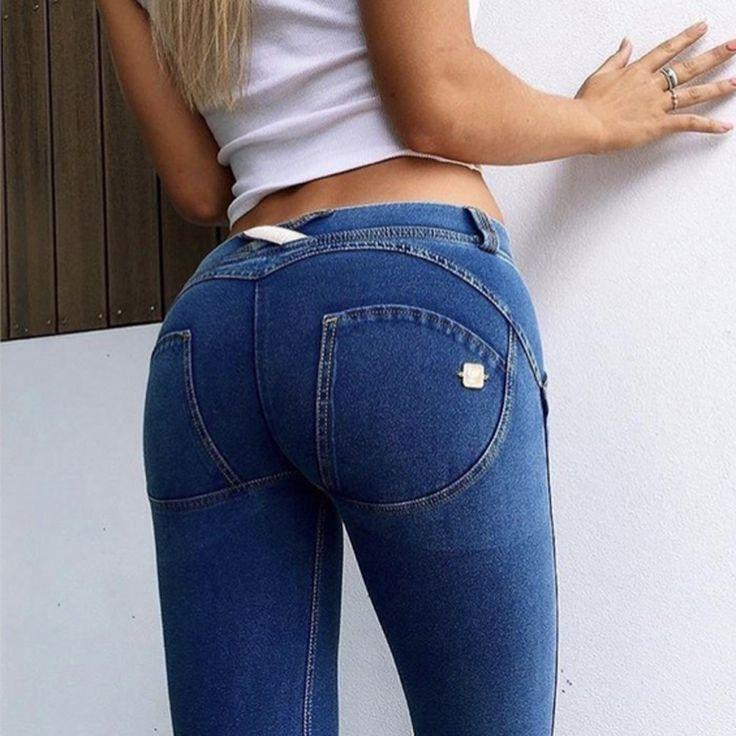 Colombian Jeans Myfajascolombianas
