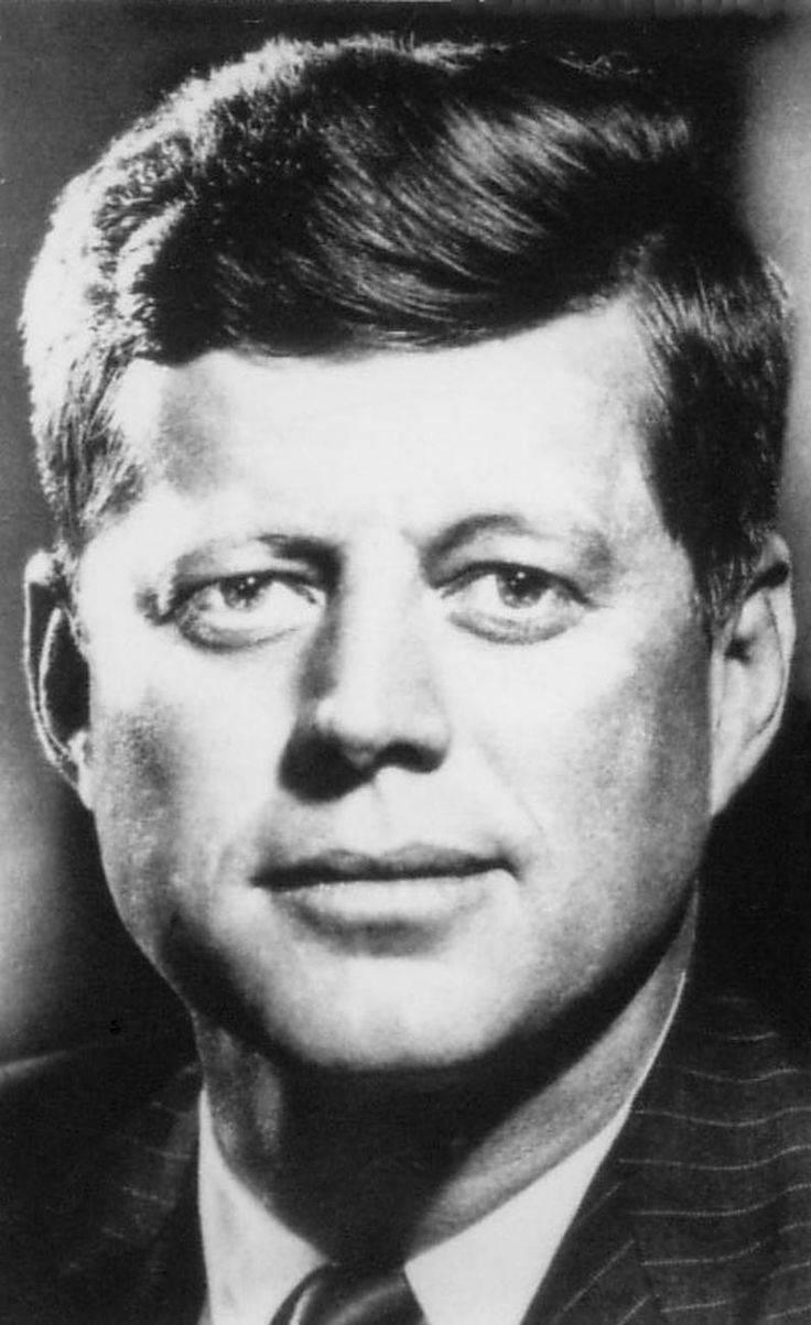 an image portrait of john f kennedy in the united states The inaugural address of john fitzgerald kennedy president of the united states delivered at the capitol / washington january 20, 1961 by kennedy, john f and a.