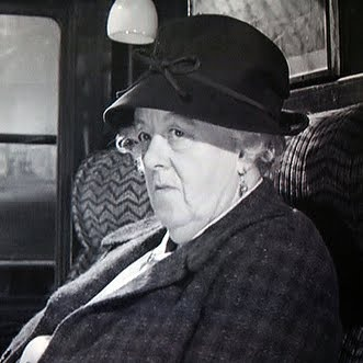 .Miss Marple
