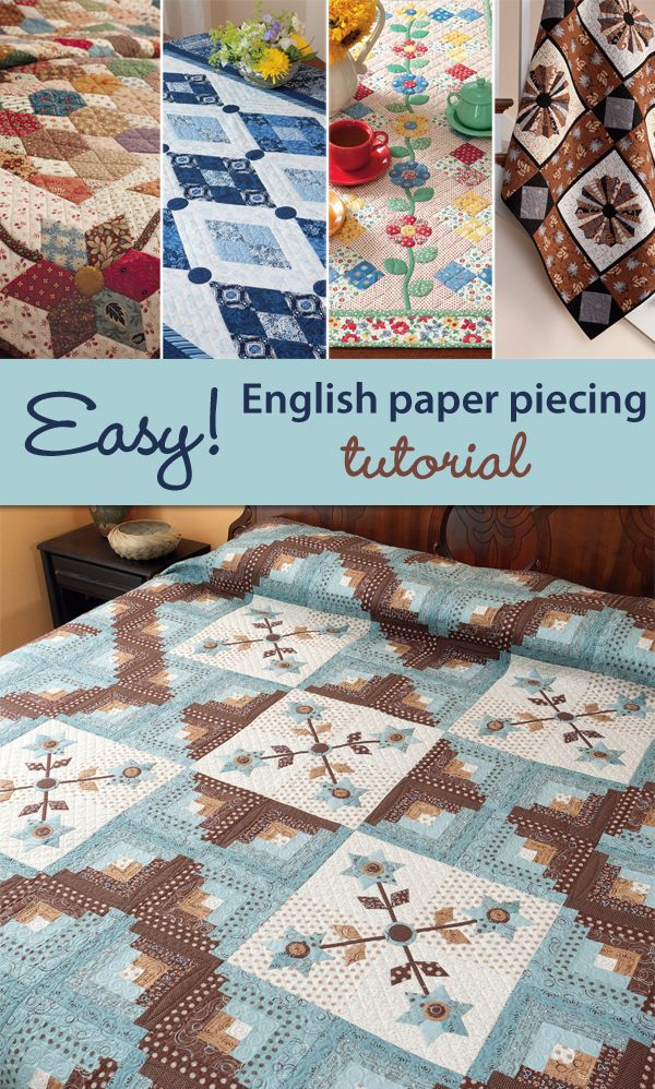 english paper piecing by machine Using english paper piecing you will learn how to make a patchwork fabric by hand which will then be stitched by machine into a pretty bag all materials are provided.