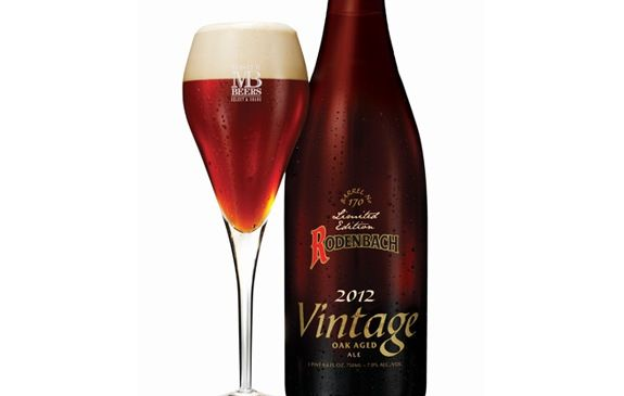 The Rare Beer Club (BP supporter) unveils limited offer incl. Rodenbach Vintage 2012, Mikkeller Winbic