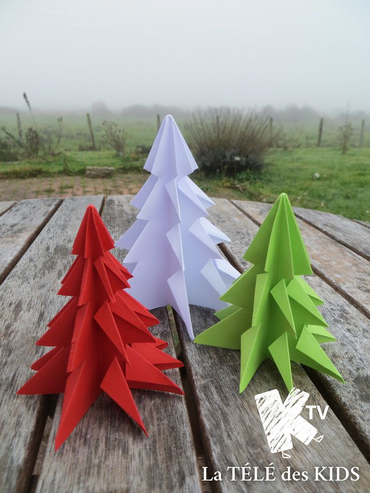 Origami christmas tree. Look this video to learn how to turn paper into beautiful christmas tree ! https://youtu.be/kI-z_VlB2pY