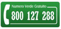 Numero Verde Gratuito per info come aprire un negozio in Franchising nella propria città