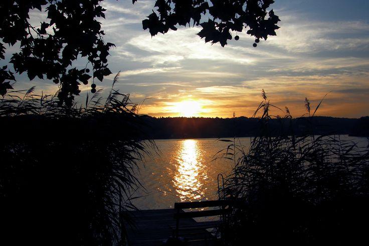 Naplemente / Sunset