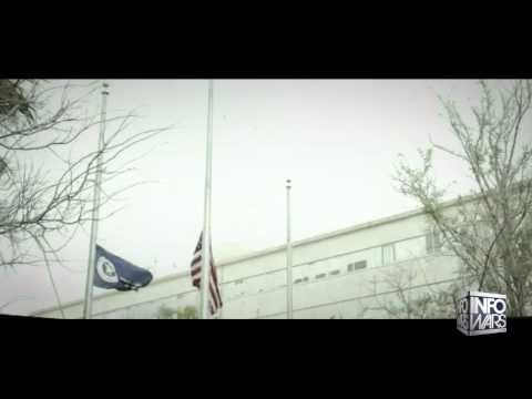 Flags At Half Mast Are An Insult To Troops: Alex Jones analyzes the public glaze over the issues behind real tragedies like the shooting at Ft. Hood. http://www.infowars.com/flags-at-half-mast-insult-troops/