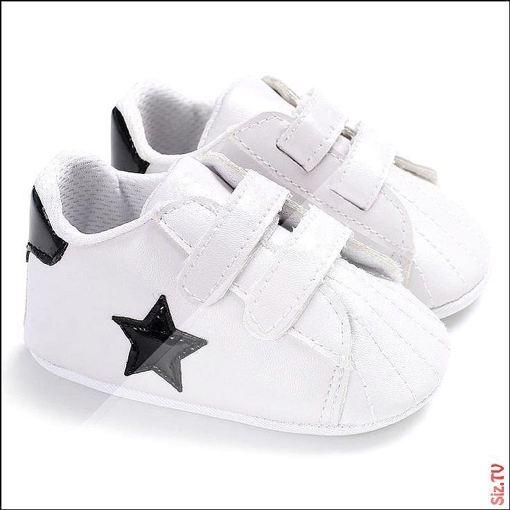 LUWU Baby Girls Boy Anti-Slip Soft Sole Infant Toddler Newborn Shoes