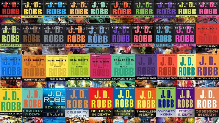 download jd robb books free pdf