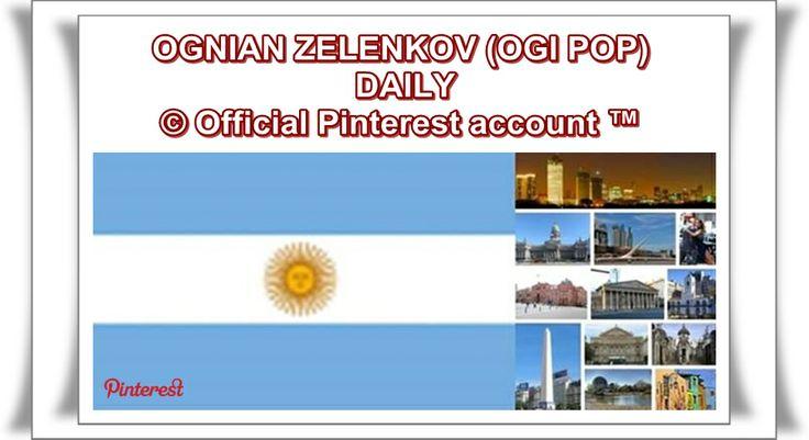 Историята разказва, че на 2 февруари през 1536 година испанският конкистадор Педро де Мендоса основава Буенос Айрес. В днешно време Буенос Айрес е столица и най - големия град на Аржентина. Повече инфо: fb.me/18BjnwF9U