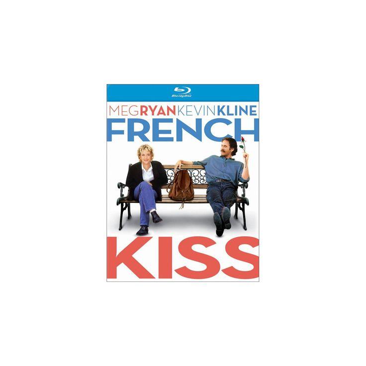 French kiss (Blu-ray), Movies