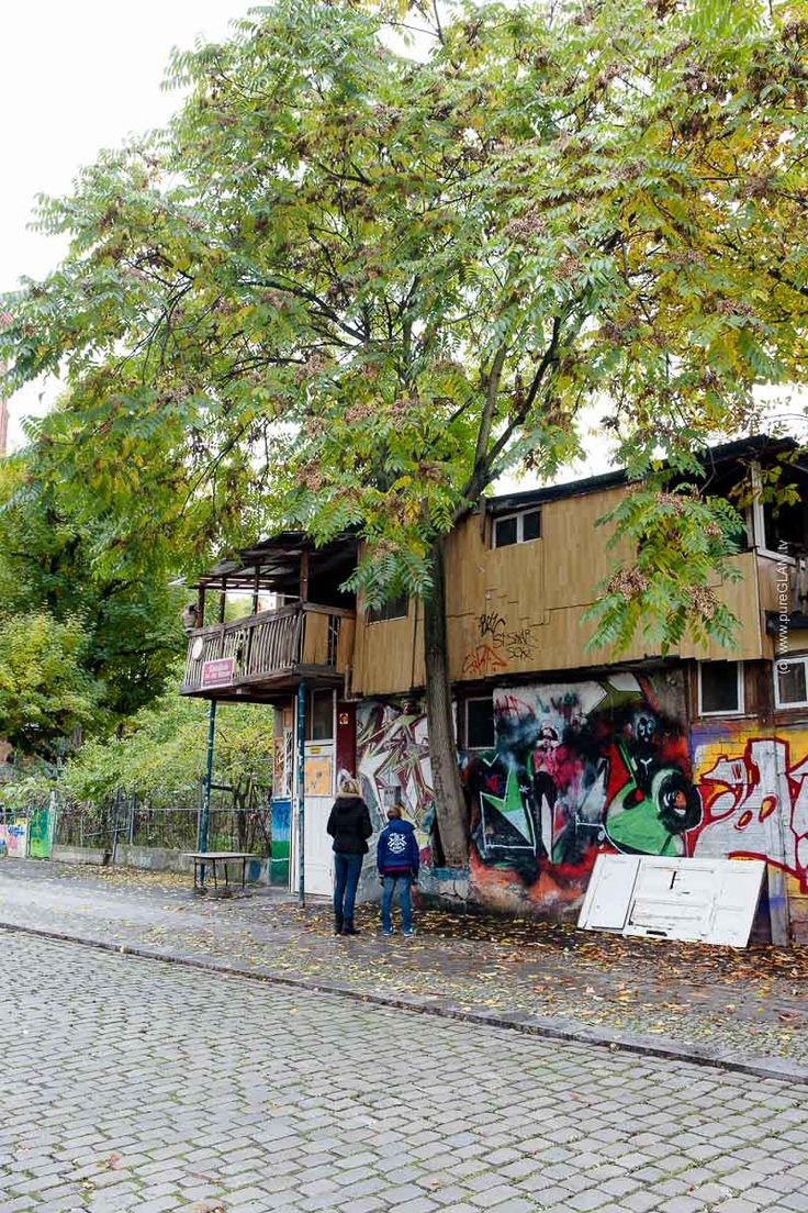 Graffiti Berlin - Fashion Blog Berlin - Streetart und Streetphot