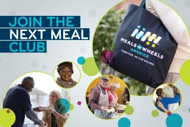Meals on Wheels America - National and Local Programs