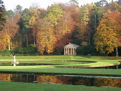 Fountains Abbey & Studley Royal - Attractions - ripon - Welcome To Yorkshire