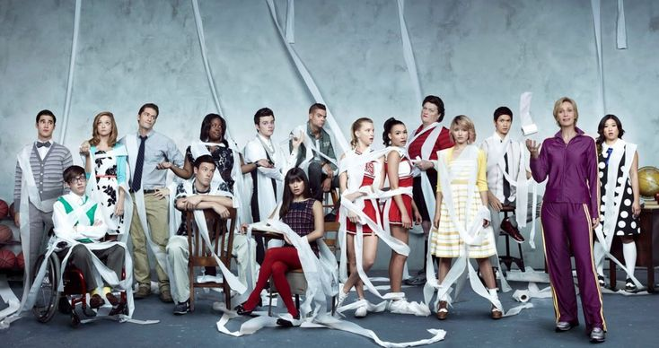 Glee_Ryan Murphy_casting : Dianna Agron ;Chris Colfer ;Darren Criss ;Jane Lynch ;Lea Michele ;Cory Monteith ;Heather Morris ;Matthew Morrison ;Amber Riley ;Naya Rivera ;Mark Salling ;Chord Overstreet