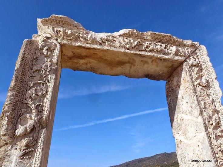 Kibyra, Salda Gölü, Aphrodisias, Pamukkale, Laodikeia Turu 16-18 Ekim 2015 Tur detaylarına web sitemizden ulaşabilirsiniz. http://www.tempotur.com.tr/KIBYRA--SALDA-GOLU--APHRODISIAS--PAMUKKALE--LAODIKEIA-TURU_u_r_n_38174.htm#.VhKL-fntlHw