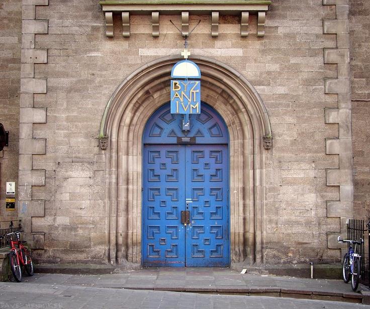 29 best steel doors around the world images on pinterest for Interior design agency edinburgh