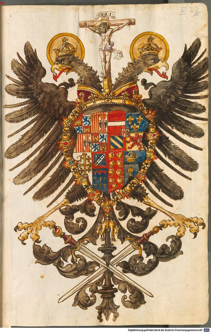 Image from Holy Roman Empire