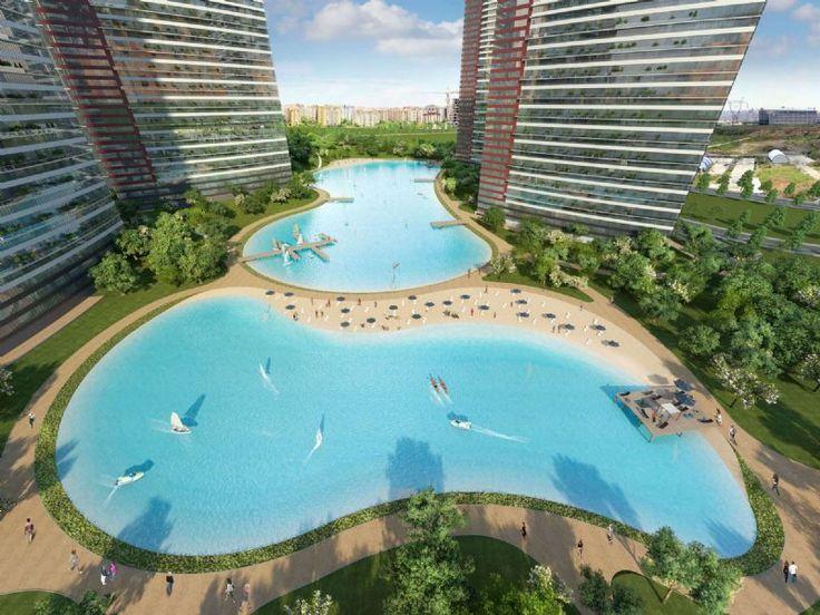 Koza-Park-Residence-Apartments-Istanbul--9