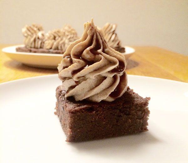 Här kommer ett suveränt grundrecept som funkar bra till brownies eller tårtbotten. Kakan är väldigt lätt att baka och är otroligt god! Efter en dag i kylskåpet blir den nästan ännu godare (f…