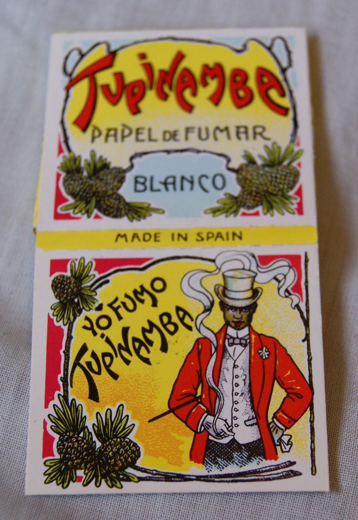 Tupinamba small #w33daddict #RollingPaper #Blunts #Smoking #Rizla+ #OCB #Juicy #ZigZag #Rips #Raw