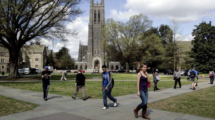 I'm a Duke freshman. Here's why I refused to read 'Fun Home.' - The Washington Post