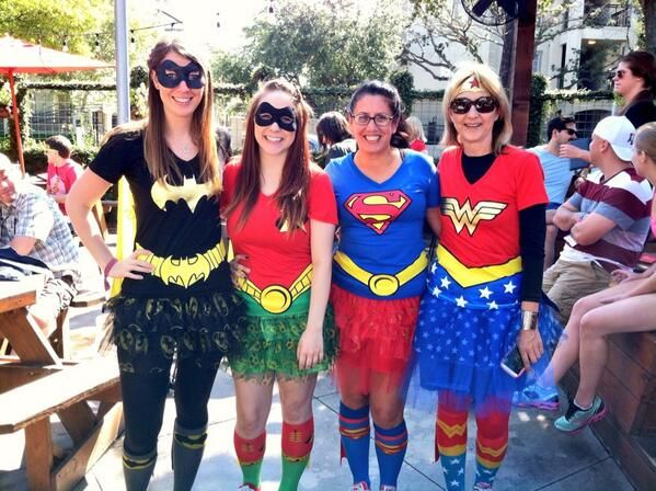 21 Best Images About Haunted Track N Trail 5K 10K And Kids Run - Costume Ideas On Pinterest ...