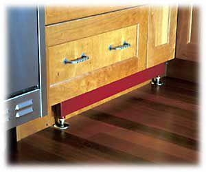 baseboard heating vlx series runtal radiators - Baseboard Heat