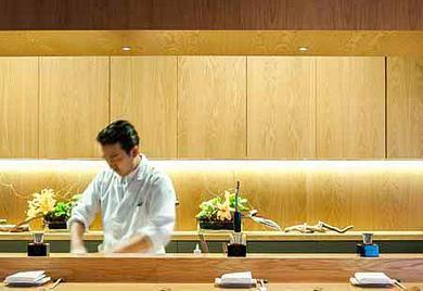 Komeyui Japanese Restaurant - 396 Bay St. Port Melbourne