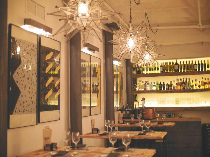 downstairs dinning room.Makkila Fernando VI, Madrid. Belen Ferrandiz Interior Design, September 2014.