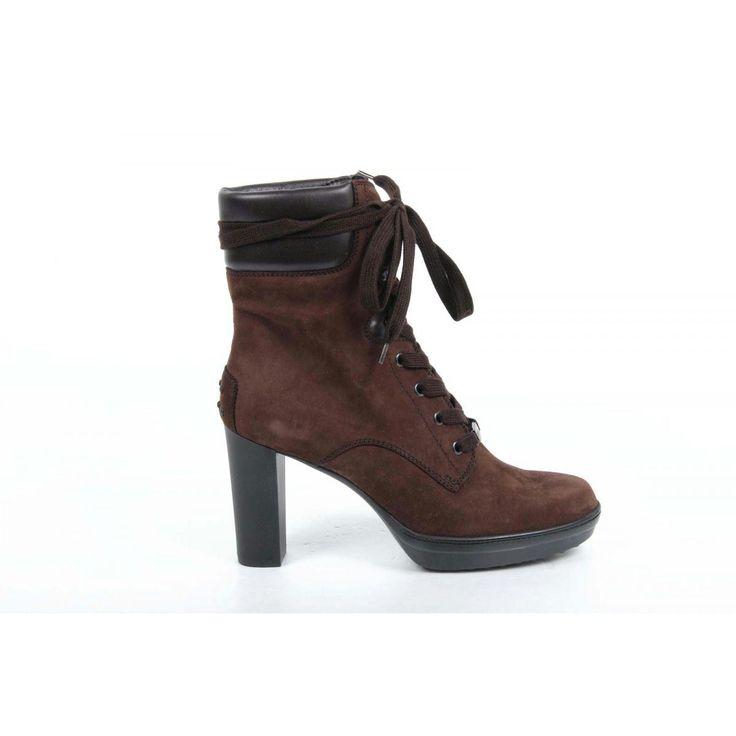Tod's ladies ankle boot XXW0OK0A730Z62S800