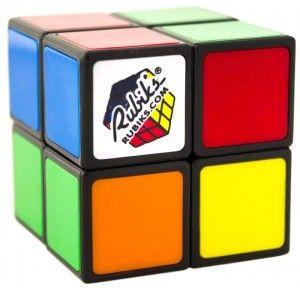 Rubik's 2x2x2 - a to wersja dla początkujących i dzieci.