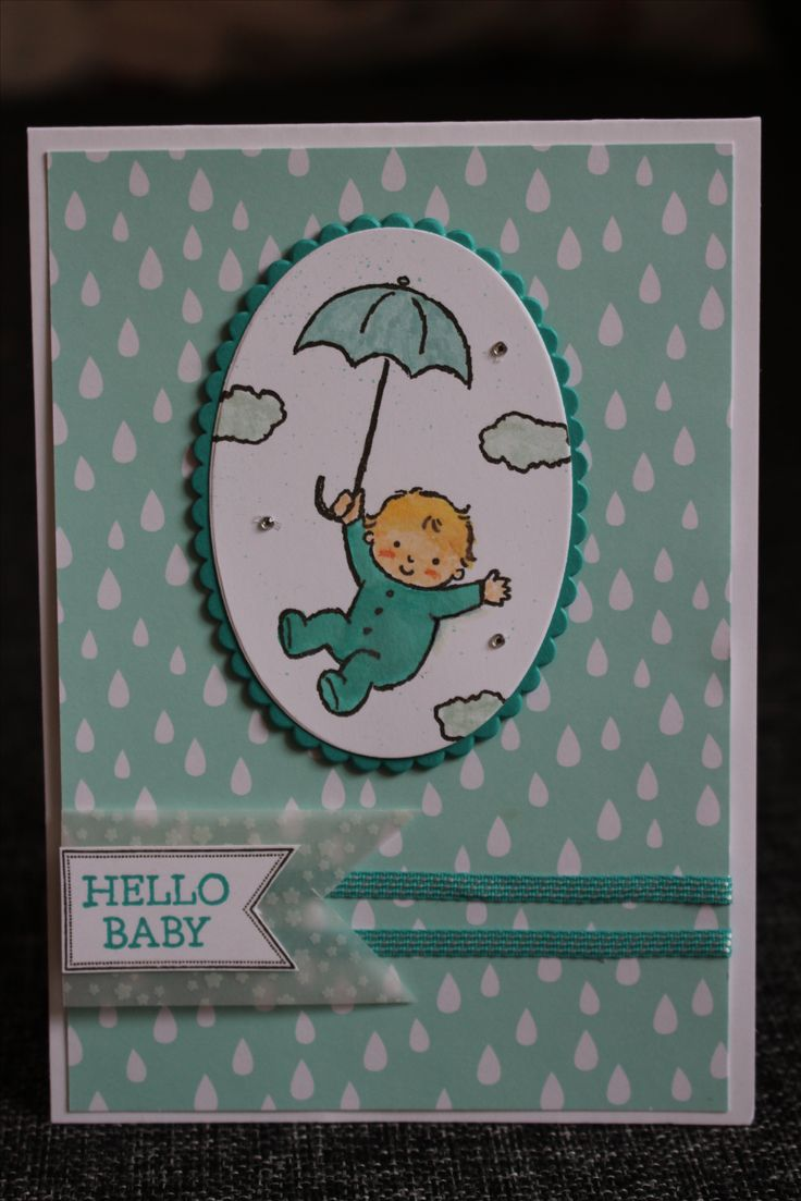 157 best Moon Baby - Stampin\' Up! Spring/Summer 2017 images on ...