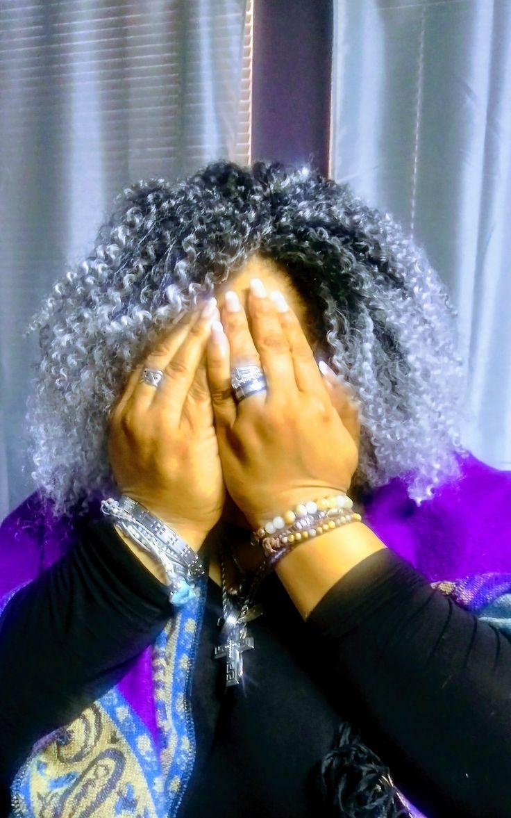 Crochet braids Aisha Hair Braiding and Weaving Braided