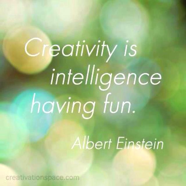 Creativity - JB