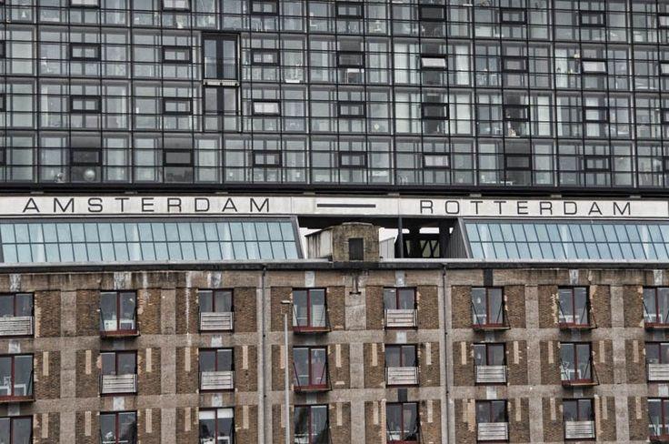 Amsterdam or Rotterdam http://indahs.com/2015/08/14/amsterdam-vs-rotterdam/