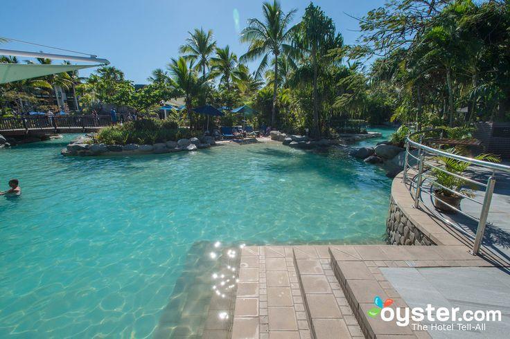 The Family-Friendly Pools at the Radisson Blu Resort Fiji Denarau Island