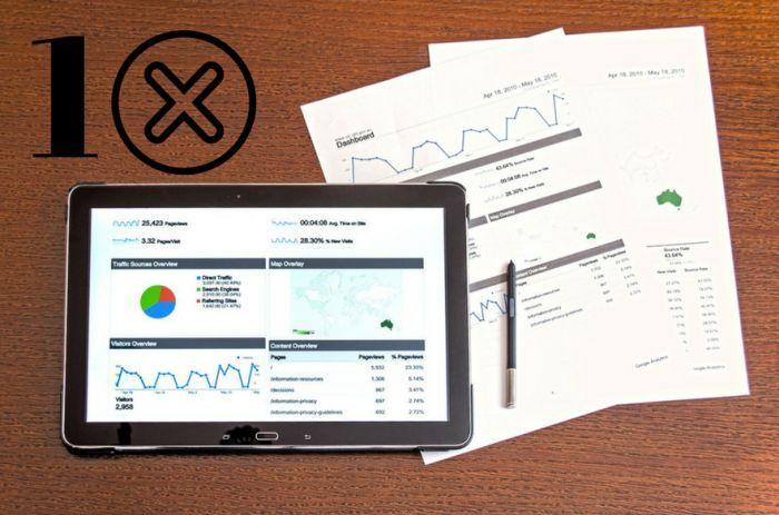 Zobacz dlaczego nie używać wtyczki Google Analytics na Wordpress