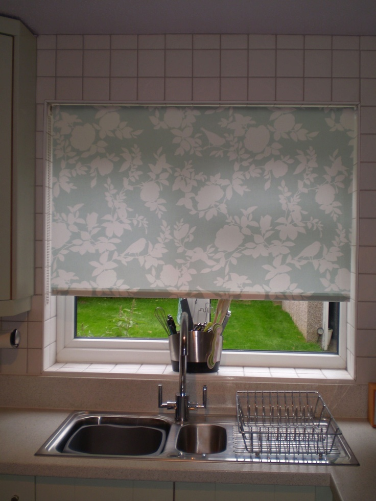 19 Best Blinds For The Flat Images On Pinterest Rollers