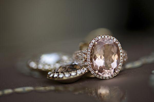 lovely ring by Neil Lane, photo by Kristen Weaver Photography   via http://junebugweddings.com