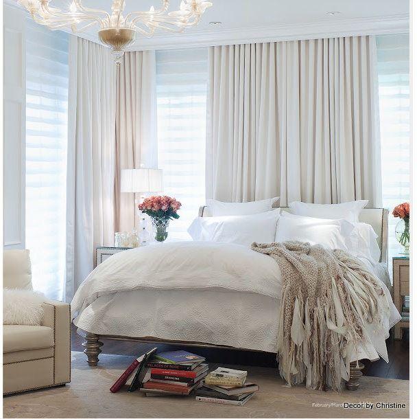 Bedroom bedroom pinterest productos de belleza for Master decoracion