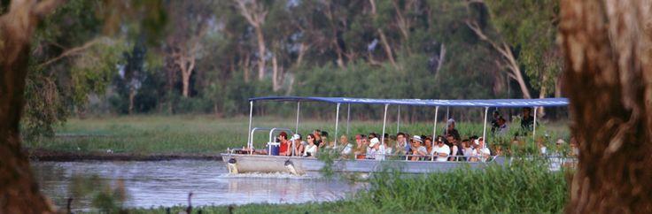 Yellow Waters, Kakadu