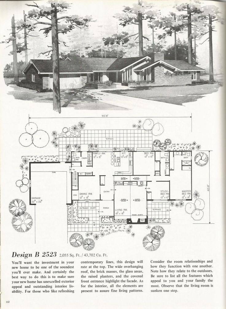 Best 10  Mid century house ideas on Pinterest   Mid century modern home  Mid  century landscaping and Mid century ranchBest 10  Mid century house ideas on Pinterest   Mid century modern  . Mid Century Modern Home Floor Plans. Home Design Ideas