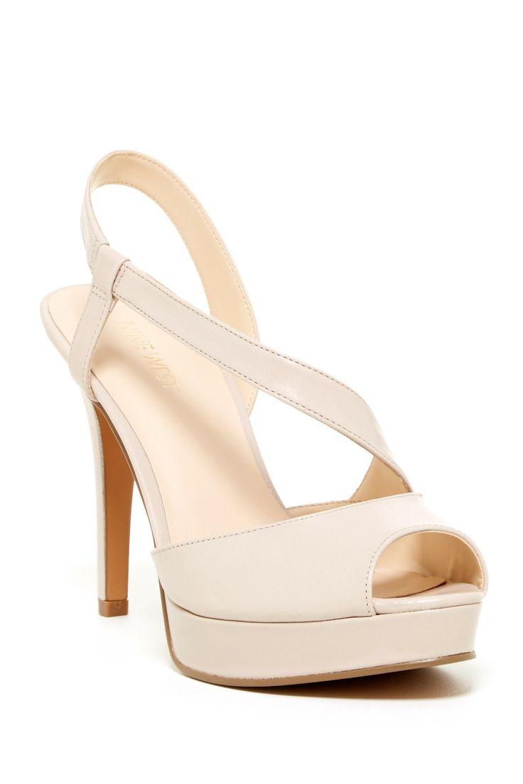Lovely Neutral High Heels