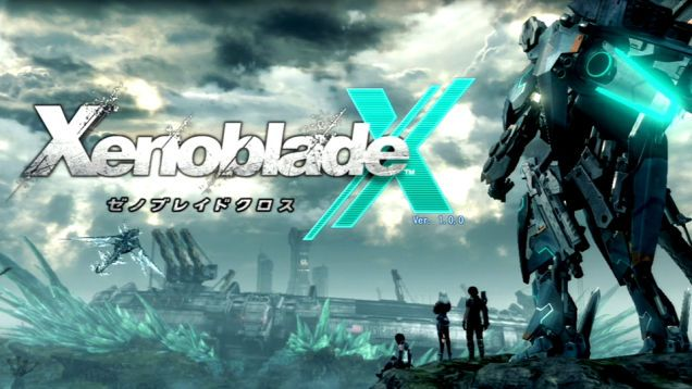 Sometimes I Leave Xenoblade X Running Just to Listen to the Music