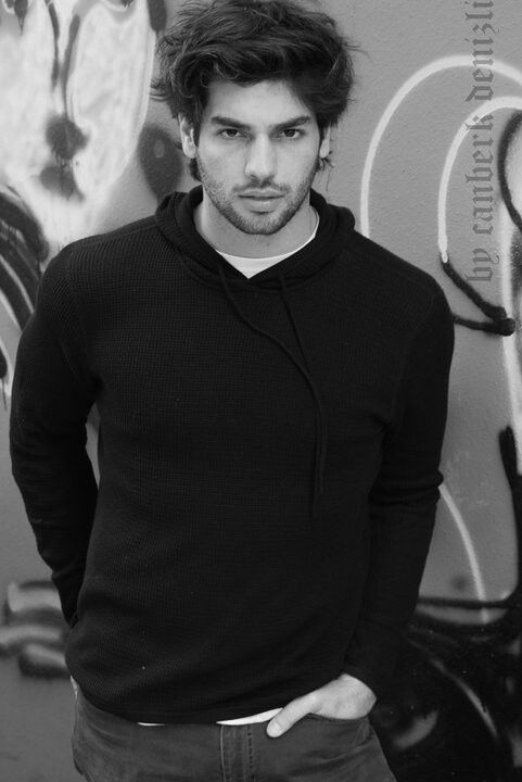Yazan Alsayed - Syrian actor |Handsome Middle Eastern Actors