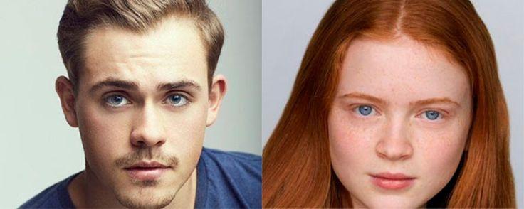 """Stranger Things ficha a dos nuevos actores por la esperada segunda temporada  """"Sadie Sink ('American Odyssey) y Dacre Montgomery ('Power Rangers') han sido los elegidos para unirse a esta nueva entrega que se estrenar..."""