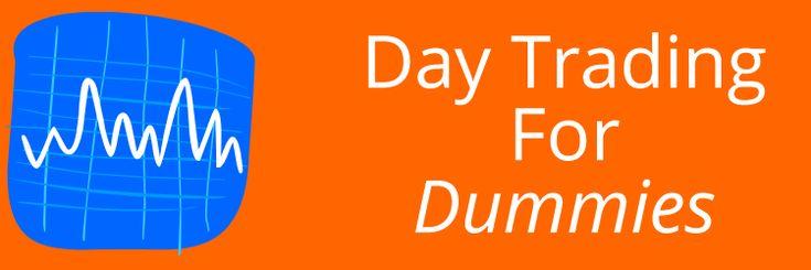 #DayTradingForDummies