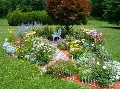 images of house designs flower garden design ideas in 141 wallpaper